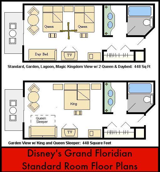 floor plan one bedroom suite disneyland best home design suite floor plan for grand californian joy studio design