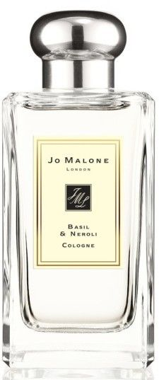 Jo Malone London(TM) Basil & Neroli Cologne   #Jo Malone London #ShopStyle #MyShopStyle click for more information or to purchase the item