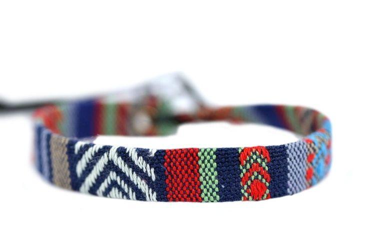 """""""Bracelet Dakota""""-Bracelet d'amitié fille garçon"""