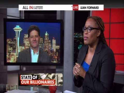 Heather McGhee on Wealth Inequality Both At Home and Abroad - YouTube