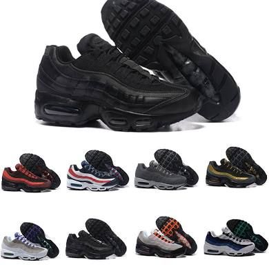 Nike Air Max 95 Drop Shipping Wholesale Chaussures  de course Homme