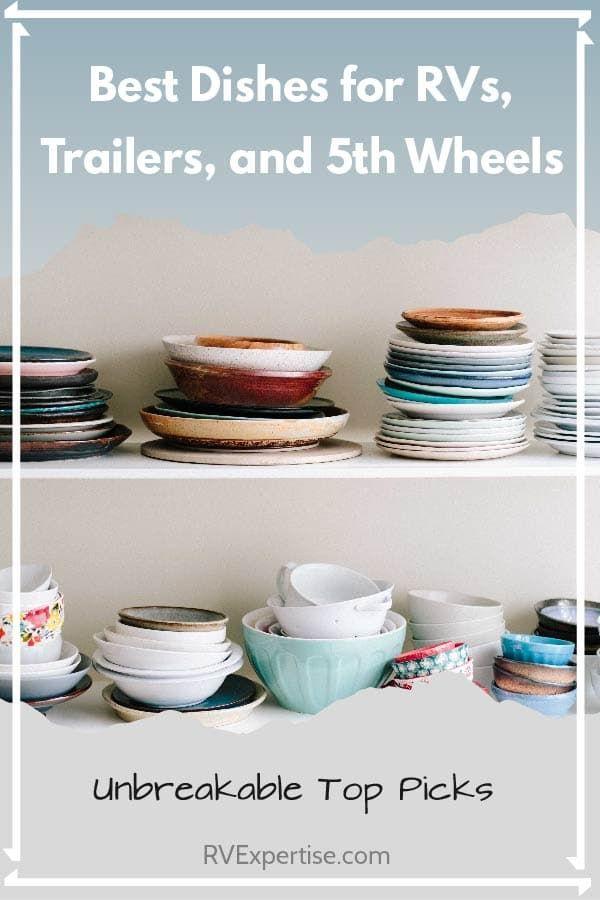 Best Rv Kitchen And Outdoor Dishes Rv Expertise Rv Dishes Outdoor Dishes Camping Dishes