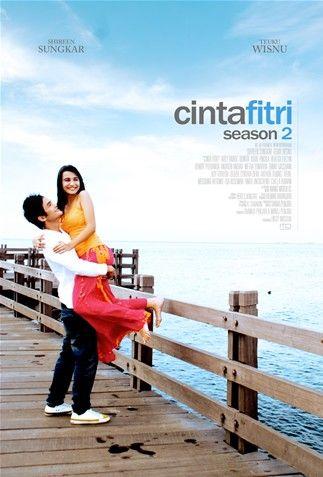 Phenomenal Opera Soap in Indonesia: Cinta Fitri 1st Season - 7th Season ....