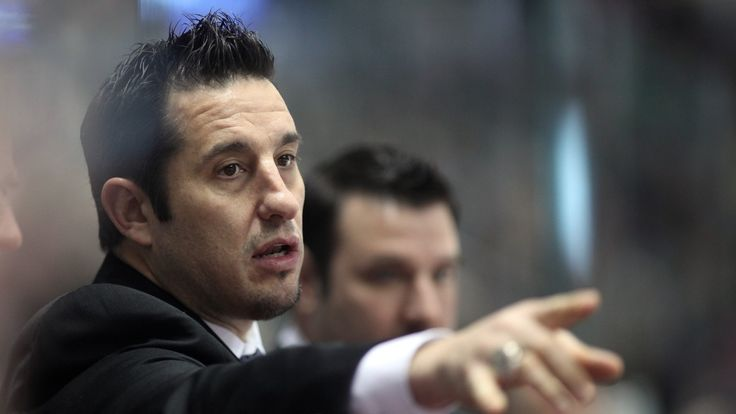 Tim Reynolds   Bob Boughner believes that he's ready to finally be an NHL head coach. The Florida Panthers agree. Boughner is Florida's new coach, introduced at a news conference Monday afternoon. The former NHL defenceman becomes the 15th coach in the franchise's 24-year... - #Bob, #Boughner, #CBC, #Coach, #Hire, #NHL, #Panthers, #Sports, #World_News