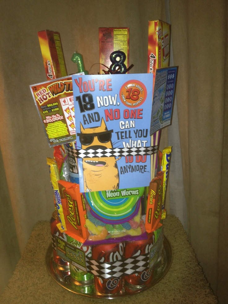 Decorating Ideas > 17 Best Images About Gift Giving Ideas On Pinterest  ~ 011157_Birthday Party Ideas Turning 18