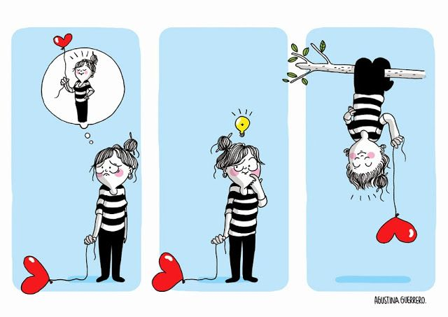 Agustina Guerrero Dibujo