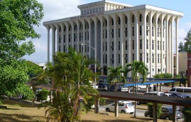 Facultad de Derecho de la Universidad de Panamá. Cortesía/El Siglo