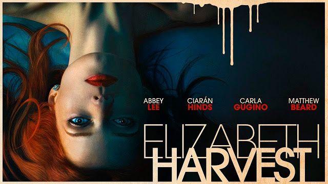 Elizabeth Harvest 2018 Movie Greek Subtitles Film Populaire Regarder Le Film Film