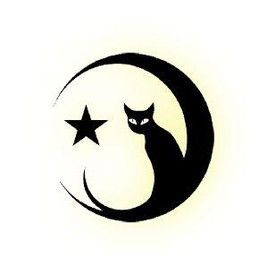 Tattoo Moon And Stars Designs | www.pixshark.com - Images ...