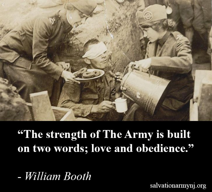 william booth quotes on love - Google Search | LOVE ...