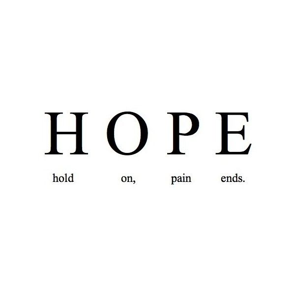 *S.O.S Survivors Of Suicide found on Polyvore