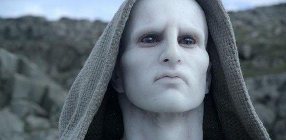 프로메테우스해석 (Prometheus)- 외계인은 왜 인간들을 보자마자 죽이려고 했는가? | ffuncine