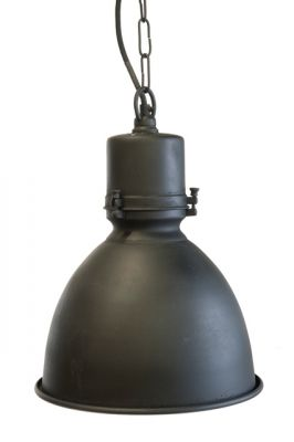 Hanglamp boven keuken eiland - VM-1001 - stoerelampen.nl