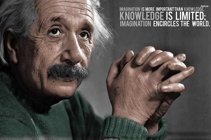 Korte Biografie over Albert Einstein
