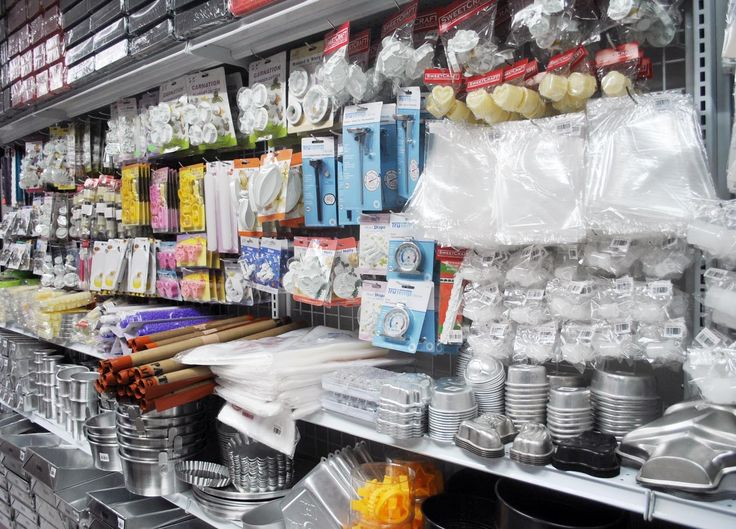 baking supplie stores | ... Baking Supplies Store - SweetCraft Baking and Confectionery Supplies