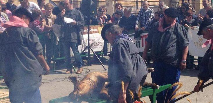 Jornadas de la Matanza en Burgo de Osma