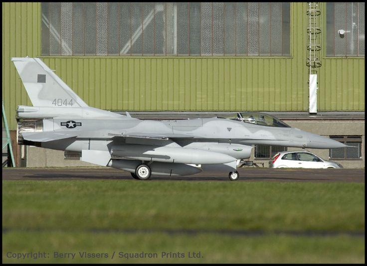 Polish F-16s arrived! - F-16 News