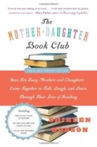The best resource I've seen for books that support moms and daughters. Books for all ages, from board books to teen books, that model and promote healthy, positive relationships between daughters and their mothers. I would have loved this list when my daughter was first born!