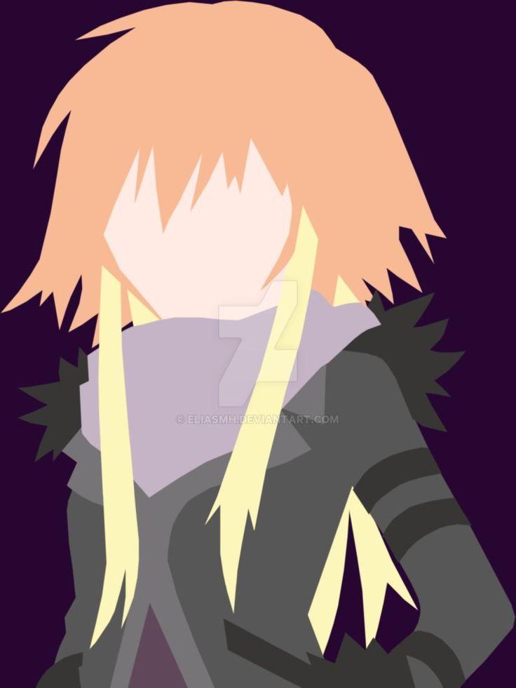 Character: Asuka Ninomiya (The Idolmaster: Cinderella Girls) Program: Adobe Photoshop CS6 Style: Minimalist Redbubble:Link