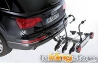 Retrouvez ce Porte Velos Plateforme Premium 3 Velos au meilleur prix sur-LeKingStore! - LeKingStore