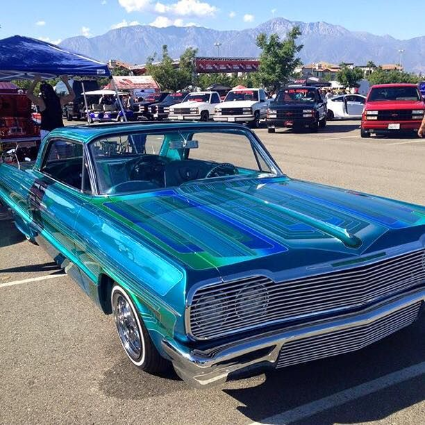 1000+ Images About Lowriders & Leadsleds On Pinterest