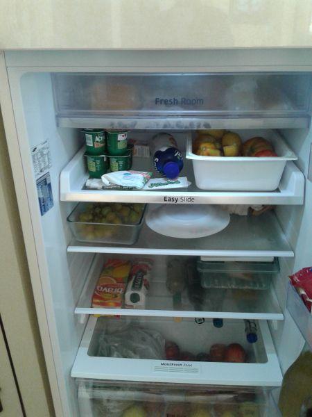 Pulire frigo e freezer
