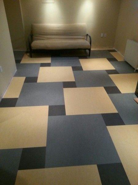 elegant marmoleum click contemporary entryway pinterest click flooring basement flooring. Black Bedroom Furniture Sets. Home Design Ideas
