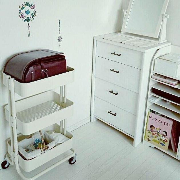 子供もママもうれしい♪使いやすくて素敵なランドセル置き場をご紹介 - Yahoo! BEAUTY