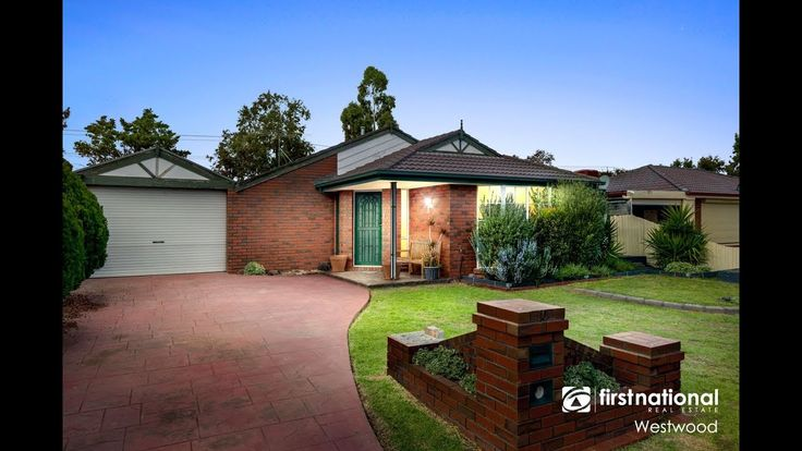 10 Mississippi Place Werribee