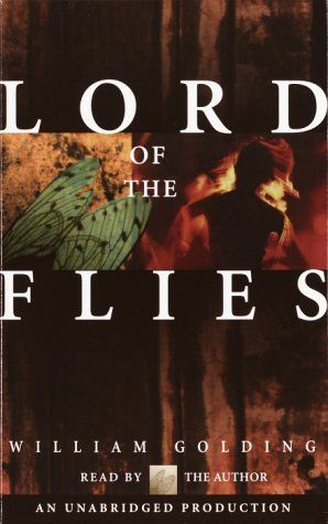 Lord of the Flies, William Golding: Worth Reading, High School, Books Worth, Favorite Books, Lord, Flies