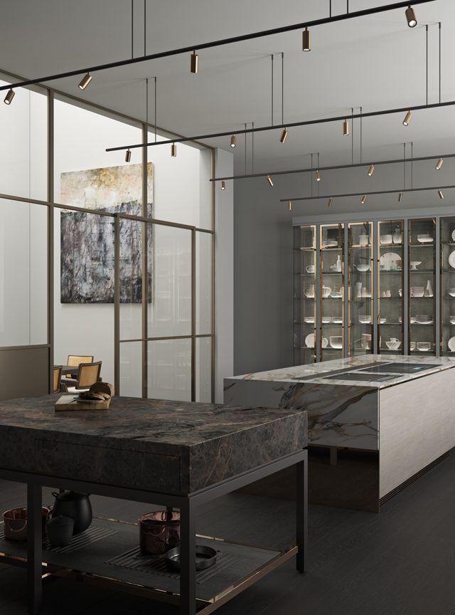 991 best Kitchen living images on Pinterest Brick, Contemporary - möbel boer küchen