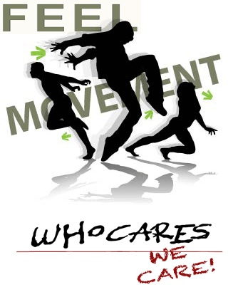 Feel Your Movement
