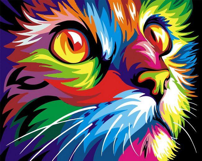Spray Painting Unf