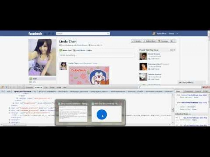 Descarga Gratis facebook hack, agrietar cualquier cuenta de Facebook en menos de 3 minutos