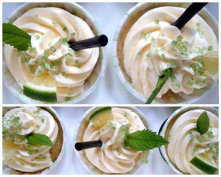 Tassenkuchen - Bäckerei: Nachtrag zum Sonntagssüß - Das HUGO Cupcakes Rezept