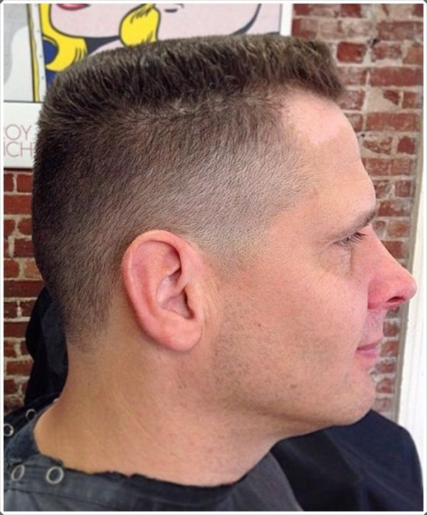 80 Strong Military Haircuts For Men To Try This Year Military Haircut Military Haircuts Men Haircuts For Men