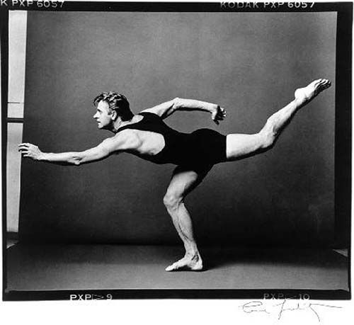 """""""The trained dancer must not only have grace and elegance, but also the leap of an Olympic hurdler, the balance of a tight-rope walker and panther-like strength and agility."""" -Camilla Jessel"""