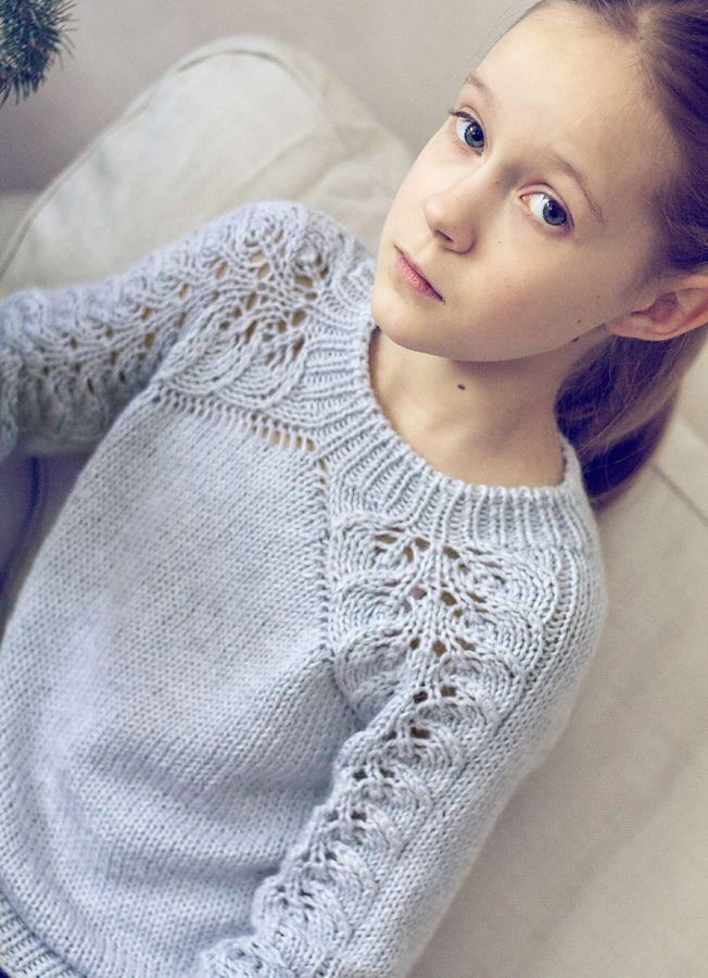 Ravelry: Bloomsbury kids by Svetlana Volkova