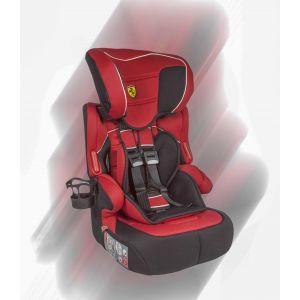Ferrari - Siege auto rehausseur 1/2/3 - Newline / Beline SP Luxe Furia