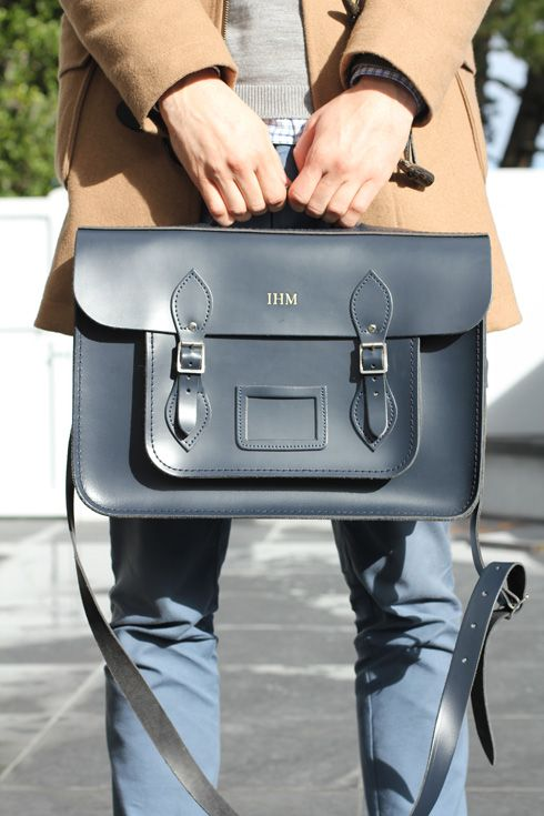 66 best Leather Satchel images on Pinterest | Bags, Leather ...