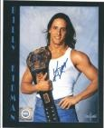 Billy Kidman Autographed Wrestling 8x10 Photograph