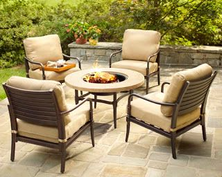 Home Depot Hampton Bay Patio Furniture