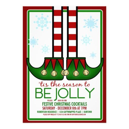 478 best images about Christmas Holiday Party Invitations – Christmas Dinner Party Invitations
