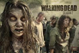 THE WALKING DEAD season2 ウォーキングデッド シーズン2