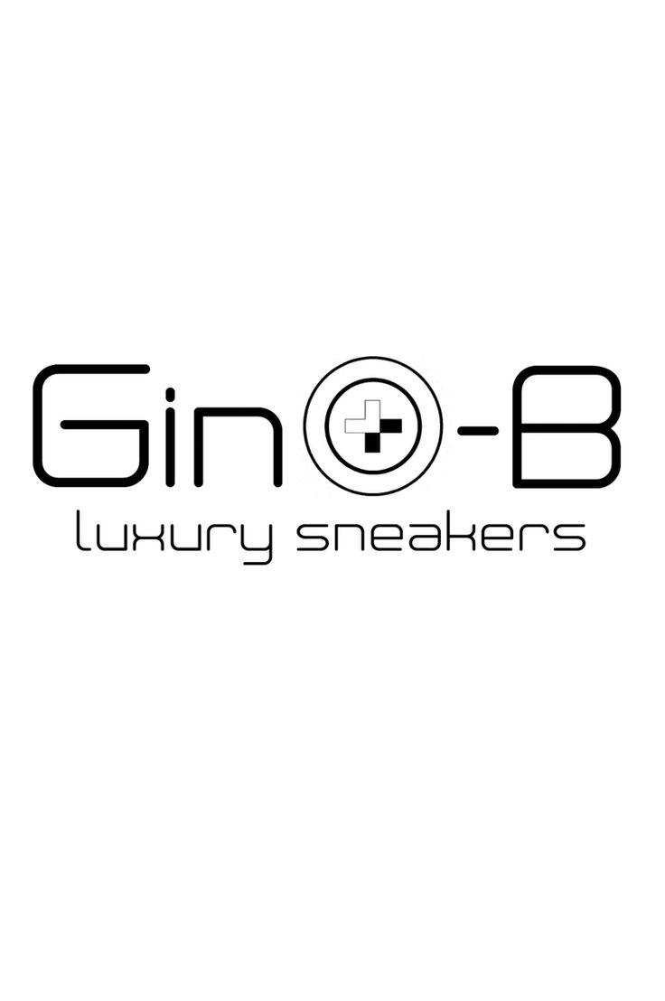 Gino-b sneakers , luxury sneakers