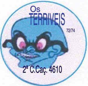 2ª Companhia de Caçadores do Batalhão de Caçadores 4610/72 Guiné 1972/1974