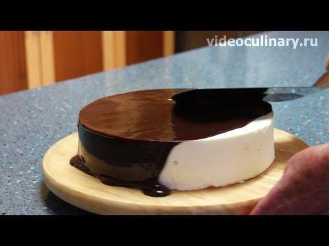 Торт Птичье Молоко - Пошаговый Рецепт(Этот Рецепт Передавался из Поколения в Поколение в Моей Семье) - YouTube