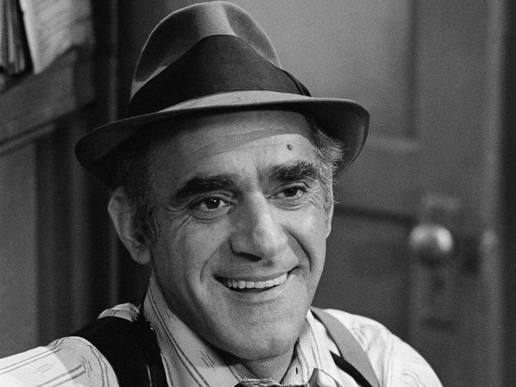 "Abraham Charles ""Abe"" Vigoda (February 24, 1921 – January 26, 2016) was an American actor. He was known for a number of roles, especially his portrayals of Salvatore Tessio in The Godfather and Phil Fish in Barney Miller from 1975 to 1977 and Fish from 1977 to 1978. On January 26, 2016, Vigoda died in his sleep at his daughter Carol Fuchs' home in Woodland Park, New Jersey of natural causes at age 94."