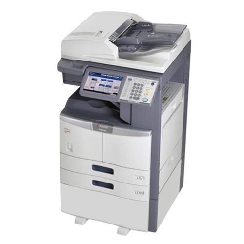 Toshiba E Studio 205l A3 Monochrome Copier Printer Toshiba