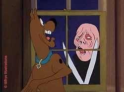 Classic Scooby Doo VS. Horror legends